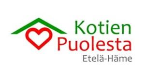 LOGO Etelä-Hämeen Kotien Puolesta ry
