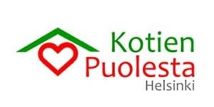 LOGO Helsingin Kotien Puolesta ry