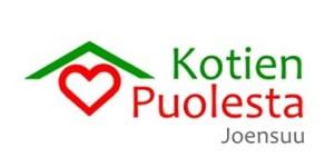 LOGO Joensuun Kotien Puolesta ry