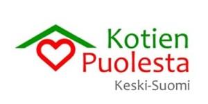 LOGO Keski-Suomen Kotien Puolesta ry