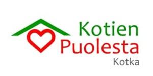 LOGO Kotkan Kotien Puolesta ry