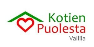 LOGO Vallilan Kotien Puolesta ry